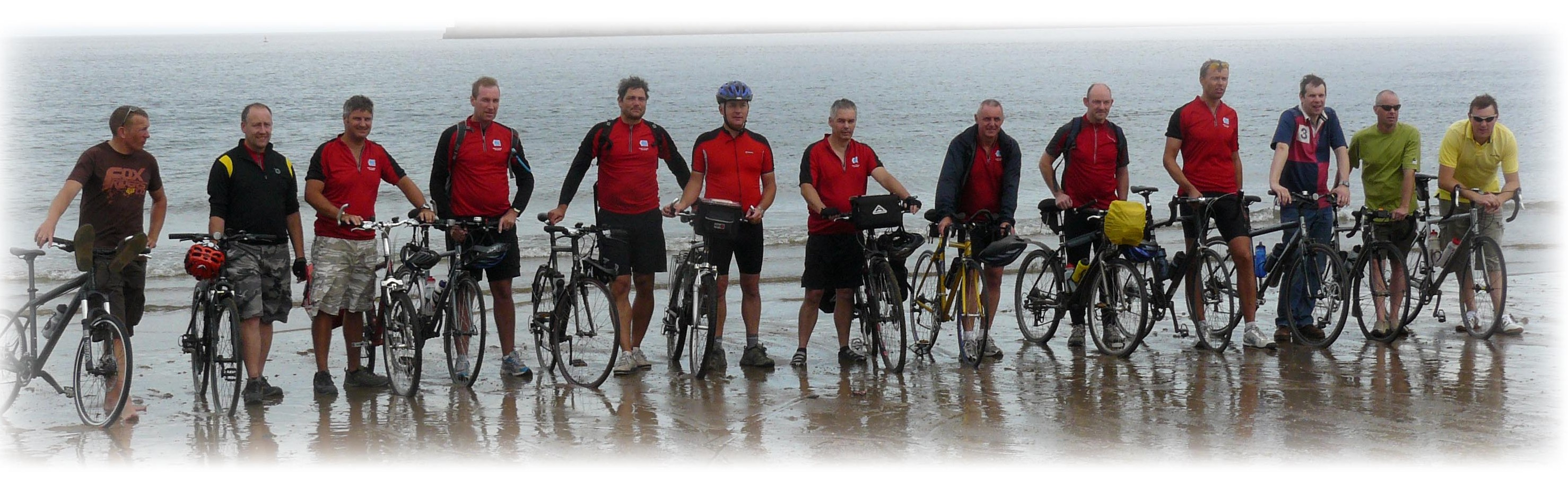 The team reach Sunderland